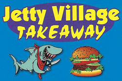 Jetty Village Takeaway